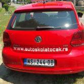 Auto-skola tocak Novi Sad
